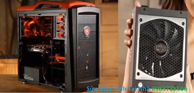 Nguồn máy tính cho Game PC
