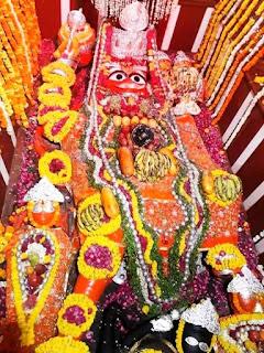 Bade Hanuman Ji Temple Prayagraj