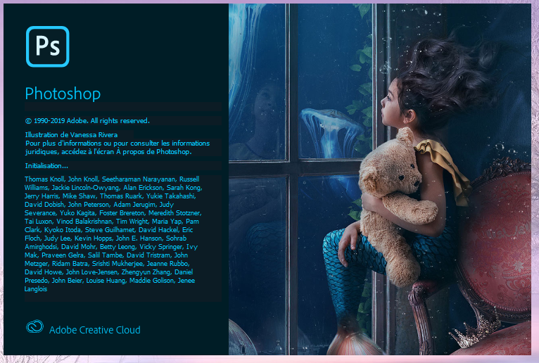 تحميل برنامج أدوبي فوتوشوبAdobe Photoshop 2020 v21.0.0.37 كامل