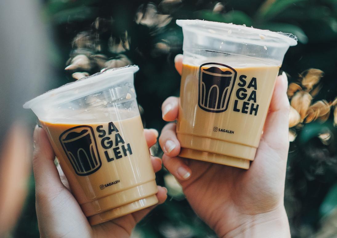 Sagaleh, One Fifteenth Coffee