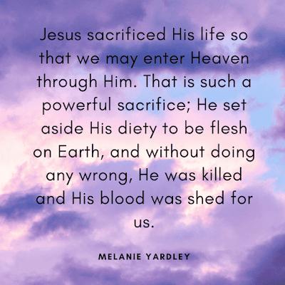 Melanie Yardley's quotes & image