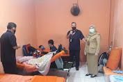 PMI DKI Jemput Bola Pendonor Darah di Kelurahan Tanah Sereal