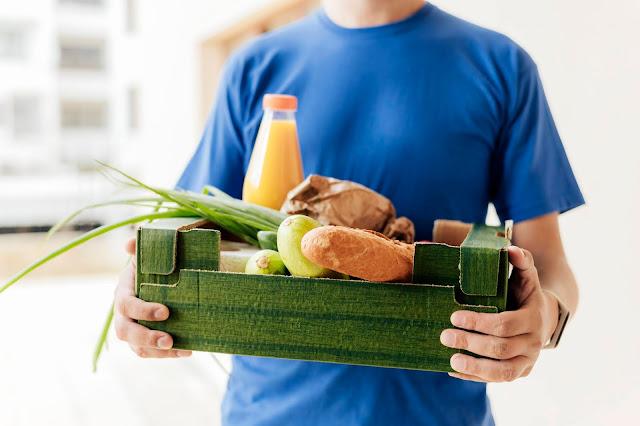 Tecnologías aplicadas al Food delivery