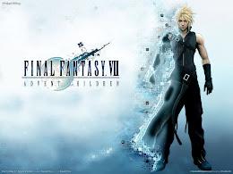 Final Fantasy VII: Advent Children Subtitle Indonesia
