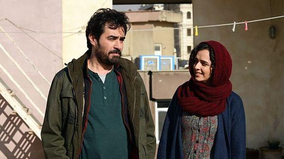 Fotograma de la película: El viajante