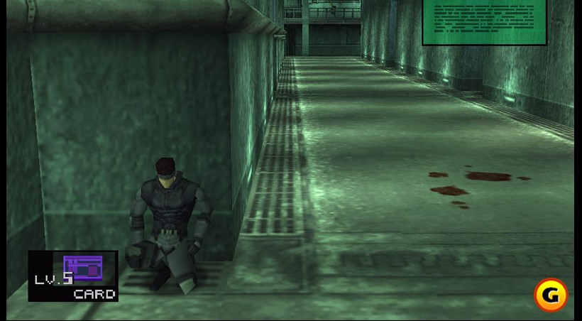 descargar Metal Gear Solid 1 juego completo full 4sh, mg sin torrent