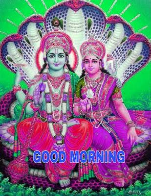 good morning laxmi narayan image