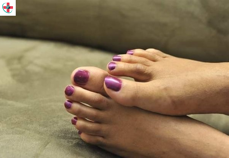 Everything You Need to Know About Gel Pedicures