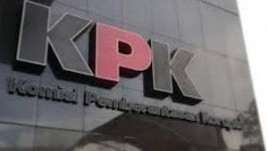 KPK Geledah Rumdis DPR di Kalibata