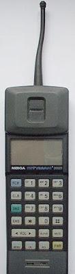 Nokia Cityman 100 ETACS
