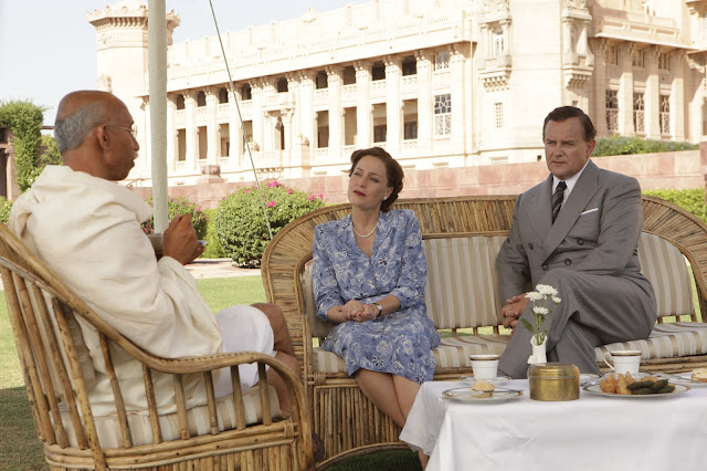 Viceroy's House: Film Review