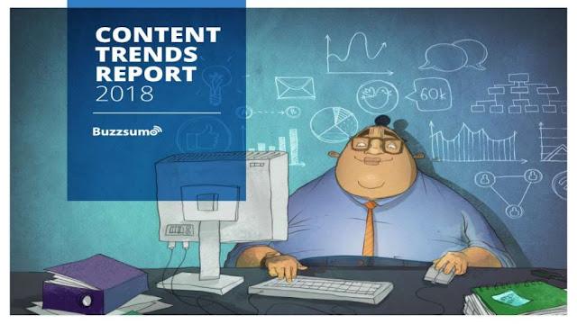 【內容行銷】2018 年社群內容趨勢報告,與未來操作重點