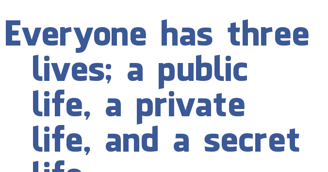 a private life a public What is the difference between a private foundation and a public charity every section 501(c)(3) organization is classified as either a private foundation.
