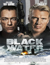 pelicula Black Water (2018)