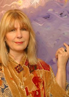 Interviewing The Legends Annie Haslam Prog Rock Queen For