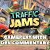 Traffic Jams - Découvrez le gameplay dans le journal des développeurs