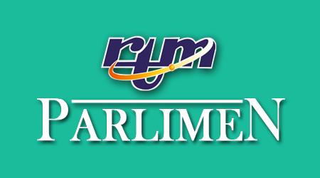 rtm parlimen TV online