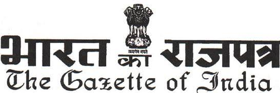 National Commission for Homoeopathy Act 2020 Published in Gazette of India
