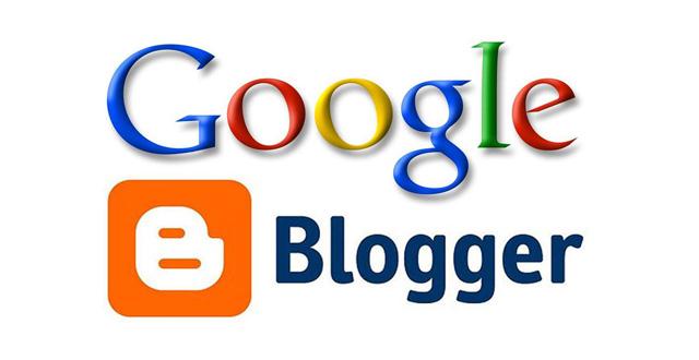 Blogspot создать блог