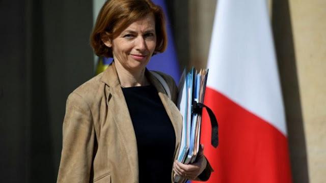 Γαλλία: Αξιωματικός του στρατού ερευνάται για κατασκοπία υπέρ της Ρωσίας