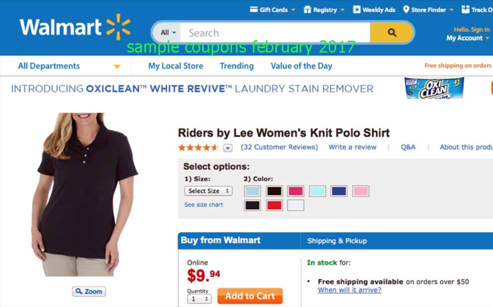 Walmart photo coupon code feb 2018