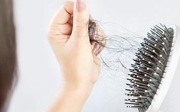 Overcome Hair Loss Naturally