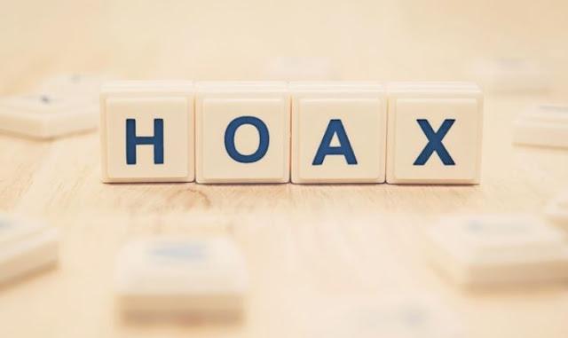 Alasan Kenapa Orang Mudah Termakan Hoax?