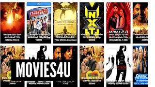 Movies4u: A Perfect Destination to Entertainment Kevalnews
