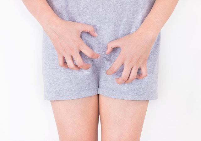 Seperti ini Ciri-ciri Keputihan yang Berbahaya Terhadap Kesehatan Reproduksi Wanita