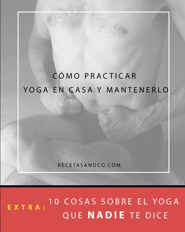 Yoga casa