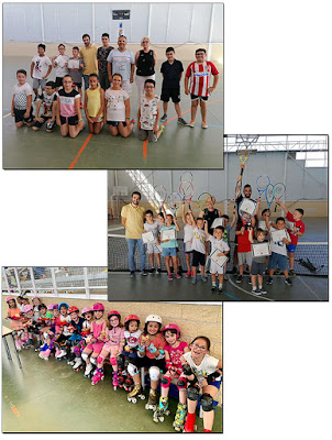 Deporte Ontígola