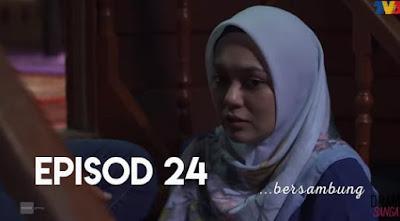 Tonton Drama Lelakimu Yang Dulu Episod 24 Full