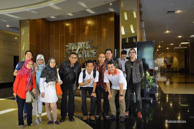 Allium Hotel Tangerang