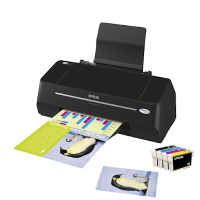 You get great print quality with this stylish and compact printer Epson Stylus S21 Driver Downloads