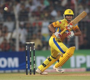 After India Raina bombs Chennai Super Kings!! - YP Buzz