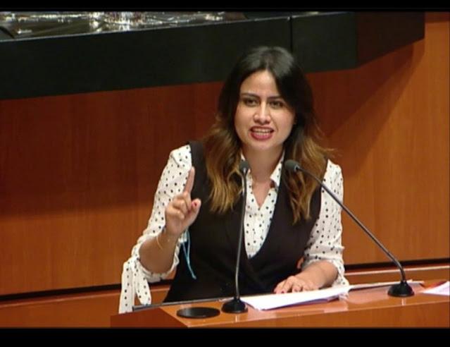Morena sí traiciona al pueblo; familias pagarán hasta 20 por ciento más de luz gracias al Presidente: Indira Rosales