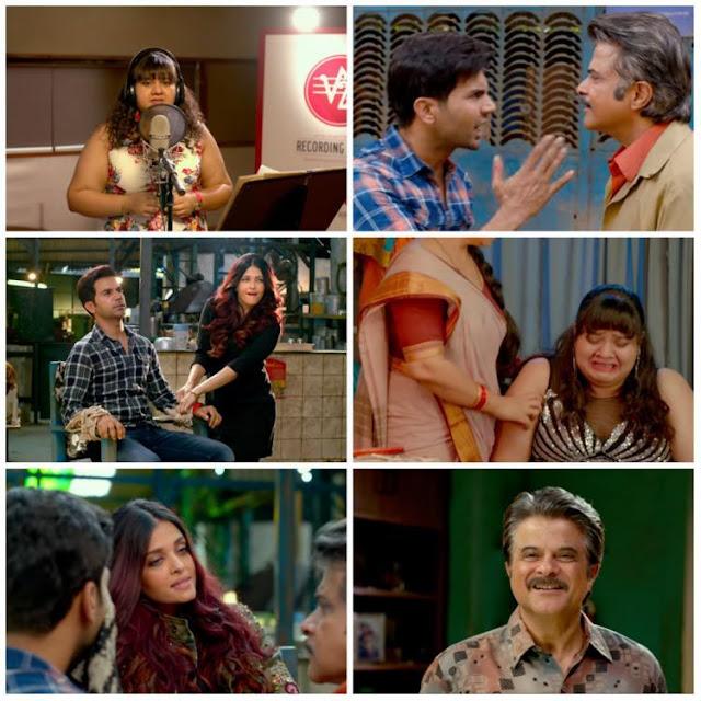 Watch Fanney Khan (2018) hindi  movie online