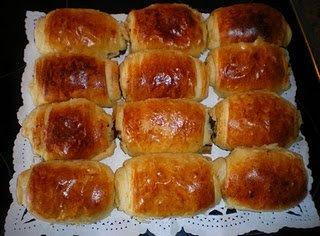 طريقة عمل كرواصة بالصور شبيهة بالتي تبع في المخبزات