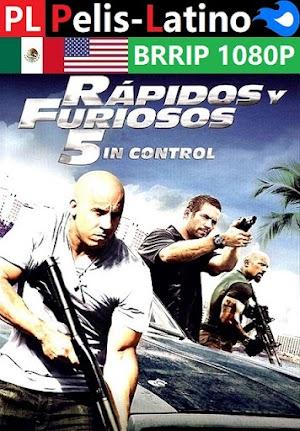Rápidos y furiosos - 5in control [2011] [BRRIP] [1080P] [Latino] [Inglés] [Mediafire]