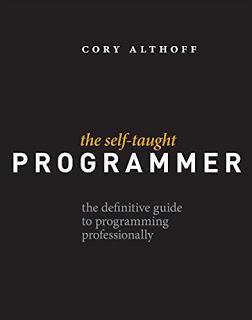 the self-taught programmer free download
