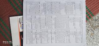 Raj Police Constable 2018 Paper in Hindi