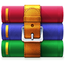 WinRAR 5.71 Full Version
