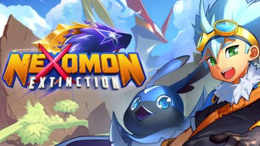 Nexomon Extinction Game Free Download