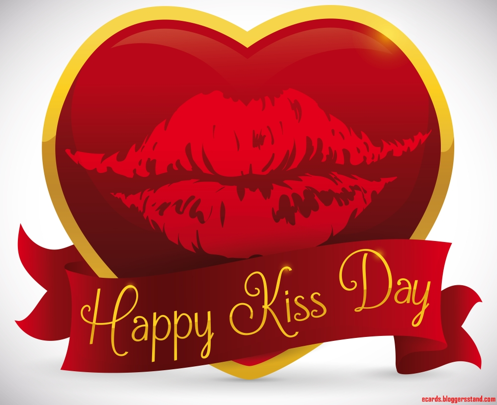 Happy Kiss Day  2021 Images Hd Download
