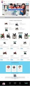 Template Dealer Motor