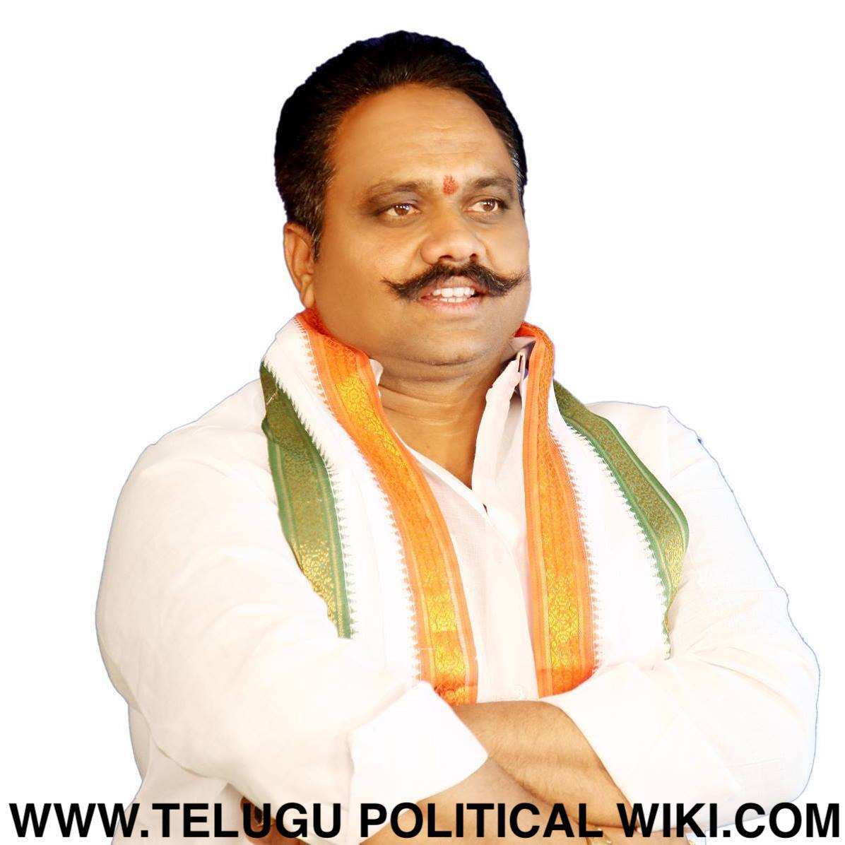 Gali Anil Kumar