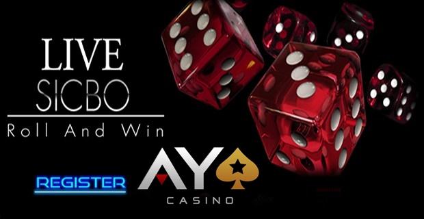 Trik Cara Bermain Sicbo Judi Casino Online