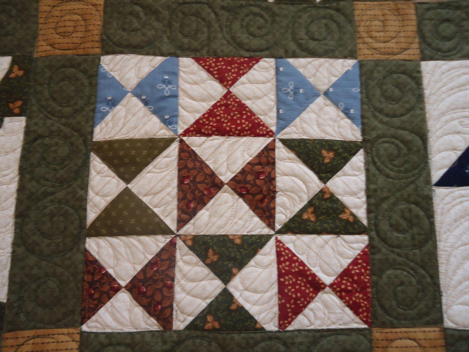 Modern Tradition Quilts The Underground Railroad Quilts