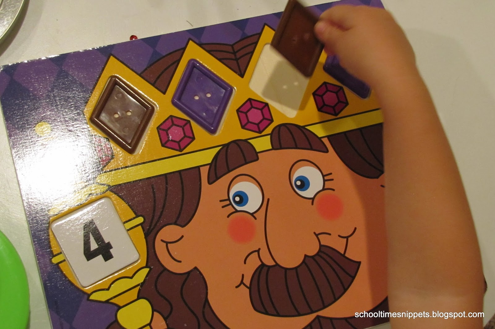 Letter K Toddler Activities