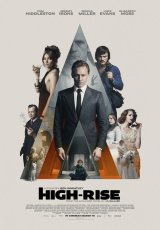 "Carátula del DVD: ""High-Rise"""
